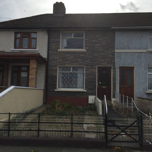 council house renovation dublin