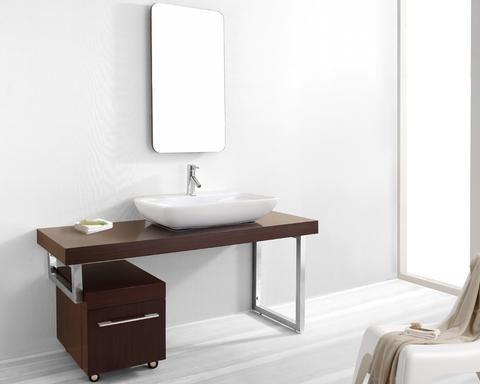 Virtu USA Bathroom Vanities