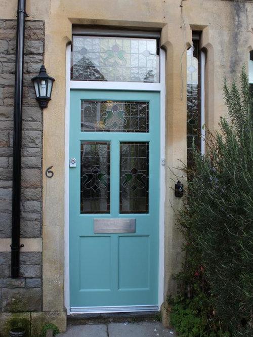 Timber Door Ideas - Front Doors