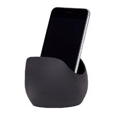 Bheard Sound Pod, Black Composite Rubber