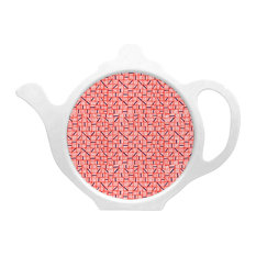Melamaster Diced Teabag Tidy