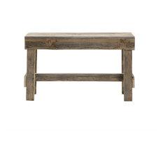 Del Hutson Designs   Barnwood Bench, Barnwood   Outdoor Benches