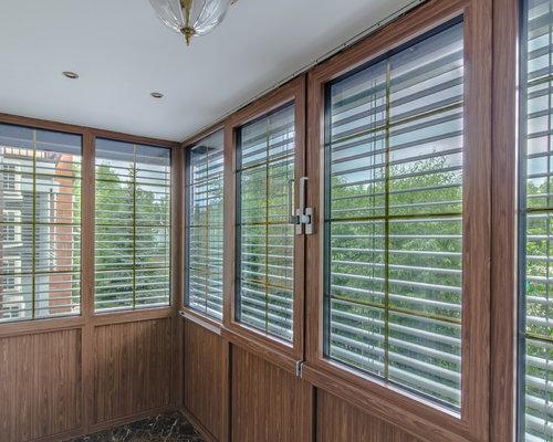 Комплексное остекление апартаментов - Окна