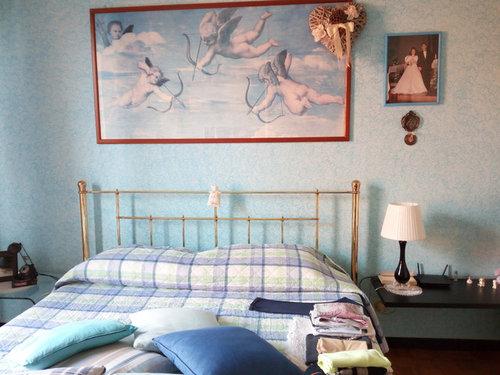 colore pareti camera matrimoniale
