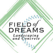 Field Of Dreams Landscaping & Concrete's photo