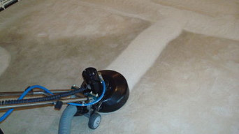 Carpet, Upholstery, Tile, and Rug Cleaning