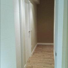 - Puertas de paso lacadas en blanco - Puertas interiores
