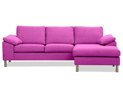 studio copenhagen ecksofa omnia 002 ii pink links sectional sofas. Black Bedroom Furniture Sets. Home Design Ideas