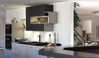 Küche Industrial