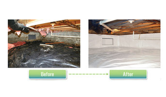 Crawl Space Services
