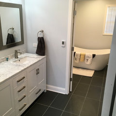 Sunny Construction Remodeling Schaumburg IL US Reviews - Bathroom remodeling schaumburg
