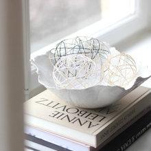Gör det själv: Eleganta påskägg för den moderna interiören