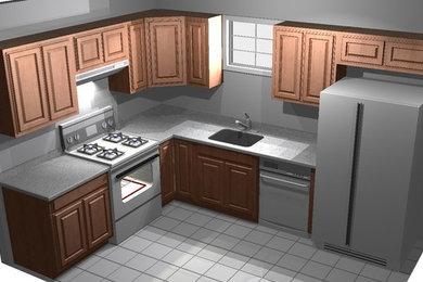 Sam S Kitchen Design Staten Island Ny Us 10312 Houzz