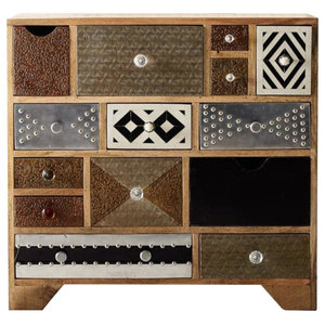 Sorio Multi-Drawer Chest
