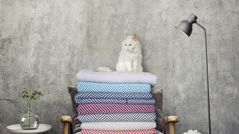 Superfine Merino Wool Blanket Launch