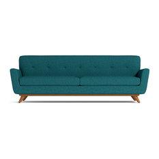 Blue Sofas Amp Couches Houzz