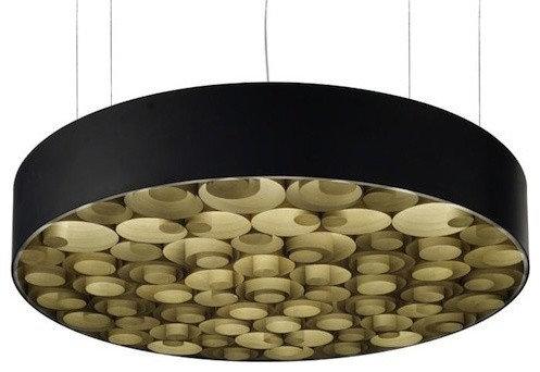 Spiro Pendant LIght - Pendant Lighting