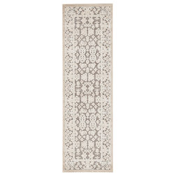 Contemporary Hall And Stair Runners by GwG Outlet