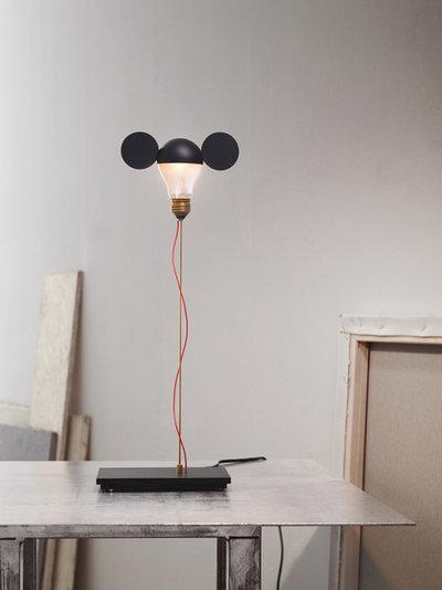 Contemporary  by Ingo Maurer