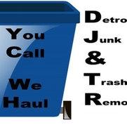 Detroit MI Junk & Trash Removal's photo