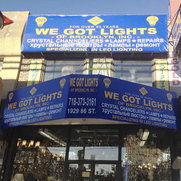 We Got Lights of Brooklyn, Inc.'s photo