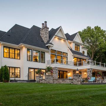 White Bear - Lakeside Luxury New Home