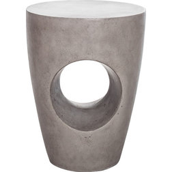 Contemporary Accent And Garden Stools by HedgeApple