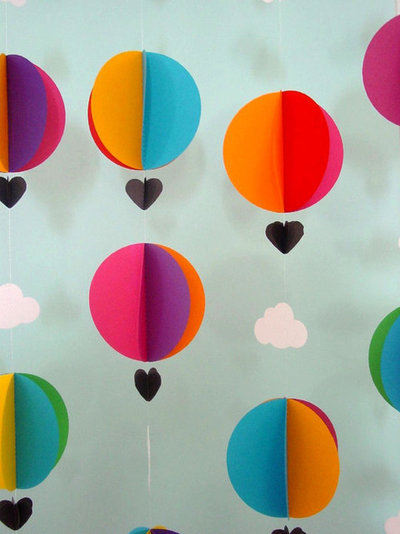Awesome Eclectic Kids Decor by Etsy