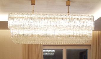 I migliori 15 negozi di illuminazione e lighting designer a milano