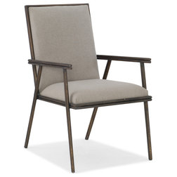 Midcentury Dining Chairs by Hooker Furniture