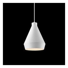Sonneman 2750-E Taisho 1 Light Pendant