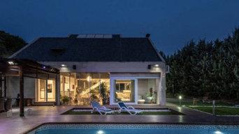 Alquiler de viviendas para producciones audiovisuales