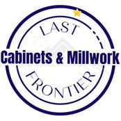 Last Frontier Cabinets & Millwork's photo