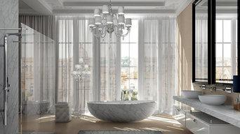 Ванная комната TEUCO