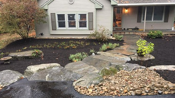 Stone & Paving Projects