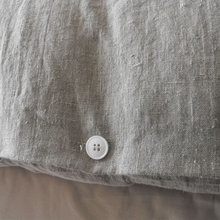 Fabric Focus: There's Nothing Quite Like Linen