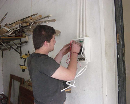 Electrical Installations and Repairs - Products
