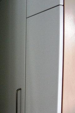 hilfe die beschichtung unserer k chenfront l st sich. Black Bedroom Furniture Sets. Home Design Ideas