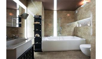 Bath Tub Installation and Shower Drains