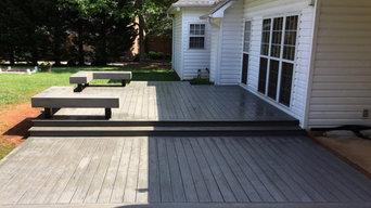 Patio, Decks & Outdoor Enclosures