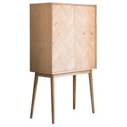 Scandinavian Sideboards by Gallery Direct