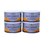Mylands Wax, Antique Pine, 16 Oz