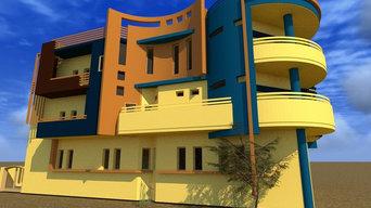 Sheikh Abdalla building