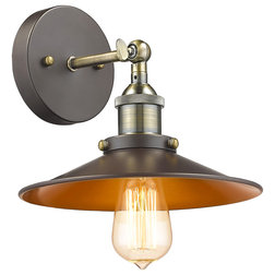 Industrial Wall Sconces by CHLOE Lighting, Inc.
