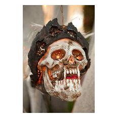 Fine Art Photograph, Pirate Skull, Fine Art Paper Giclee