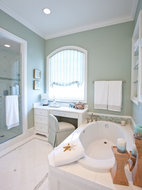 Filmy Green Paint Houzz
