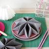 À la Origami: Tischdeko aus Servietten falten
