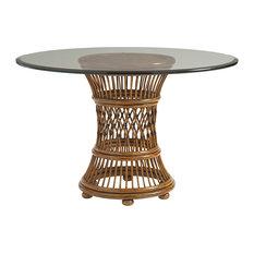 Emma Mason Signature Palwin 48 Aruba Round Dining Table