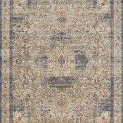 Loloi Rugs - Porcia PB01 - 12ft 0in x 15ft 0in Ivory