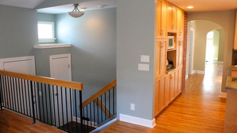 Brooklyn Interior Painting Project